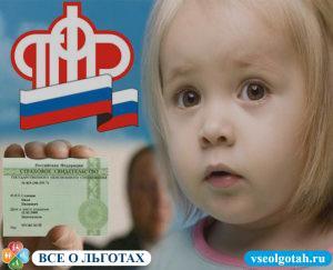 Как получить СНИЛС на ребенка иностранному гражданину