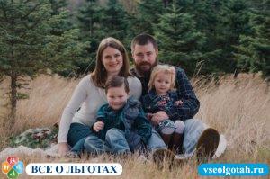 Материнский капитал в России