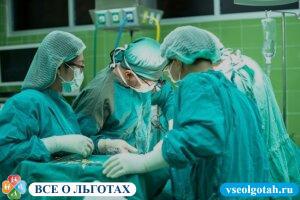 Какие медицинские услуги в России
