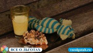 Условия получения питания на молочной кухне