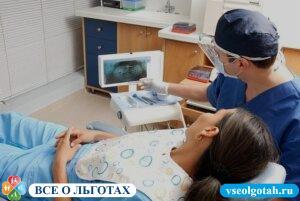 В стоматологической клинике навязывают дополнительные платные услуги: ваши действия.
